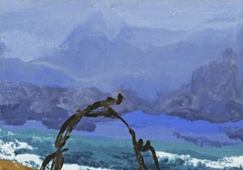 Wohlfarth Galleries Presents Angela White Marshes, Seas, and Mountains