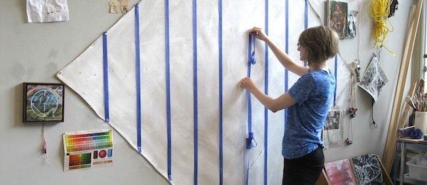 Arlington Arts Center Wyatt Resident Artists Gallery Application