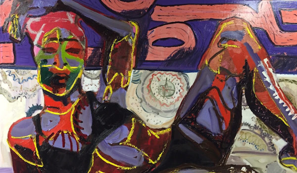 Congress Heights Arts & Culture Center Hosts Painta Day 2018