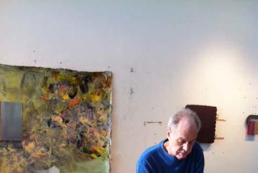 MICA Remembers Dennis Farber