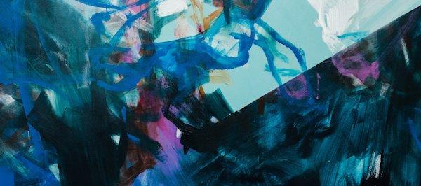 Susan Calloway Fine Arts Presents Katie Pumphrey: Five More Minutes Pt. 1