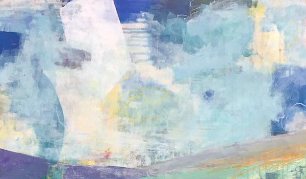 Schlesinger Center's Passage Gallery Presents Peregination: Paintings by Bryan Jernigan