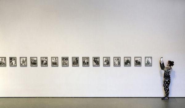 June 2018 Openings at Studio Gallery DC