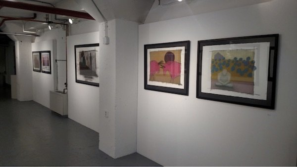 Willow Street Gallery Call for Entries: Unframed