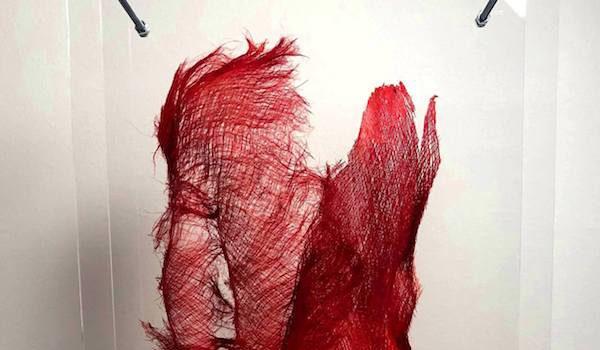 Foundry Gallery Presents Malgorzata Jablonska Imprints of Reality