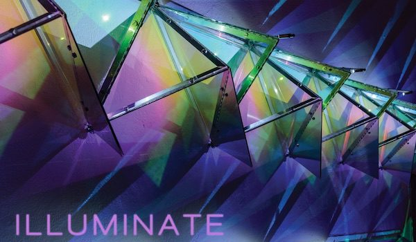 Target Gallery Presents Illuminate Group Exhibition