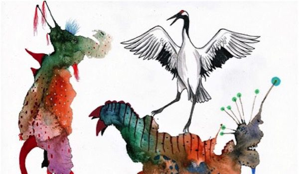 Takoma Park Community Center Presents Animals Altered Group Exhibition