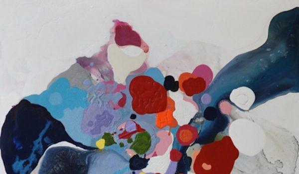 Gallery at the Wharf Presents Lina Alattar Serenity and Chaos