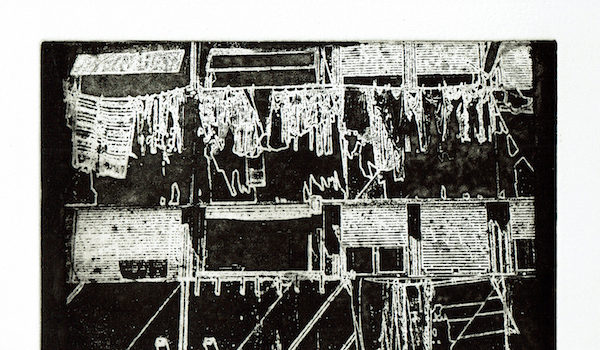 Washington Printmakers Gallery Presents Learning from Laborintus Group Exhibition