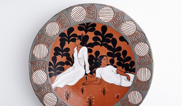 District Clay Gallery Presents US – Emerging Voices in Clay Group Exhibition