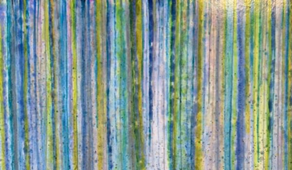 The Gallery at the Wharf Presents Tom Walsh Rhythmic Lines of Distinction