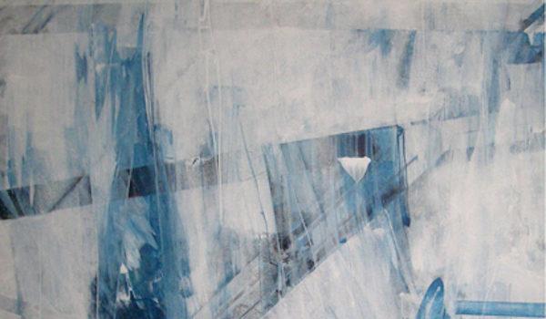 Martha Spak Gallery Presents Pamela Reynolds Un/Done