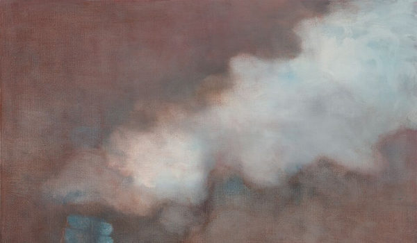 Schlesinger Center's Passage Gallery Presents Teresa Jarzynski The Inscape of my Landscape: The Clouds Revisited