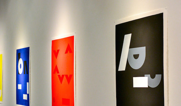 Fenwick Gallery at George Mason University Presents Mel Parada Rethinking Lines