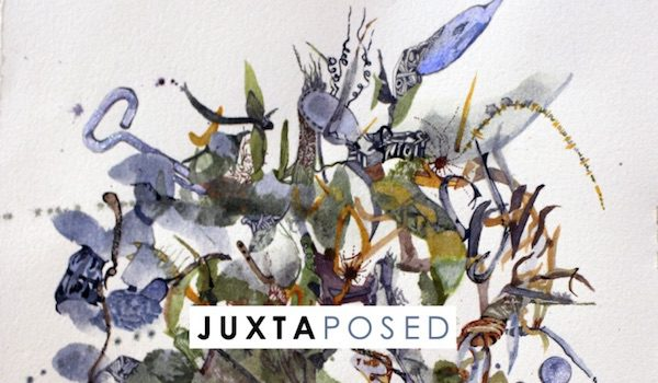 Target Gallery Presents Juxtaposed Group Exhibition