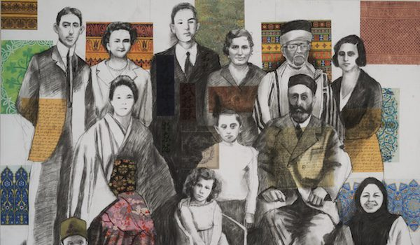 Studio Gallery Presents Deborah Addison Coburn One Family
