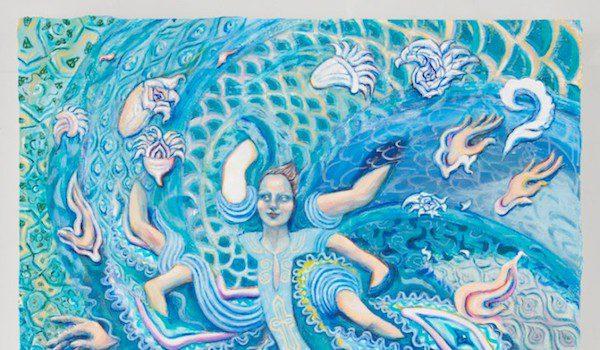 Marymount University's Cody Gallery Presents Negar Ahkami The Taking