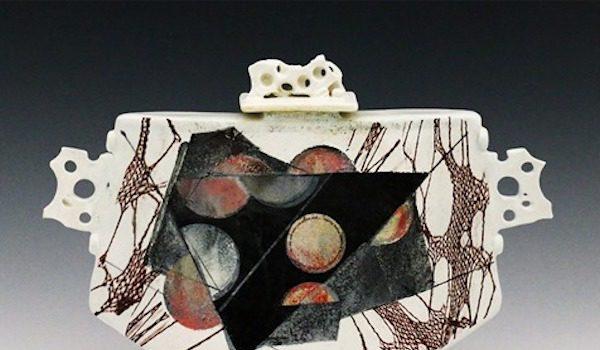 Waverly Street Gallery Presents Kanika Sircar Drowning: Ceramic Forms