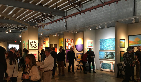 East City Art Reviews: Superfine! The Fair, 2018 DC Edition