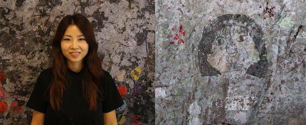 CulturalDC's Mobile Art Gallery Presents Nara Park Enduring Marks at Milian Park