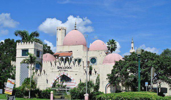 America's Islamic Heritage Museum Hosts Author Phil Pasquini
