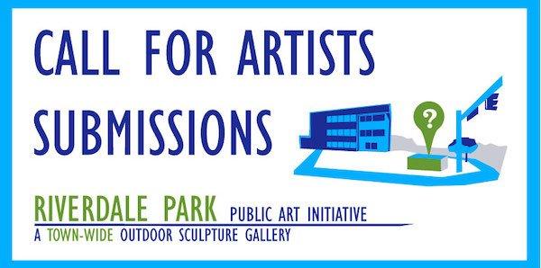 Riverdale Park Public Art Initiative Call for Entries
