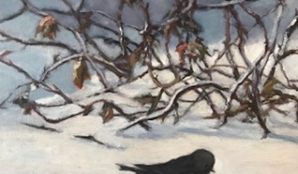 American Painting Fine Art Presents Small Treasures by Members of the Washington Society of Landscape Painters Gallery Artists & Guest Artists