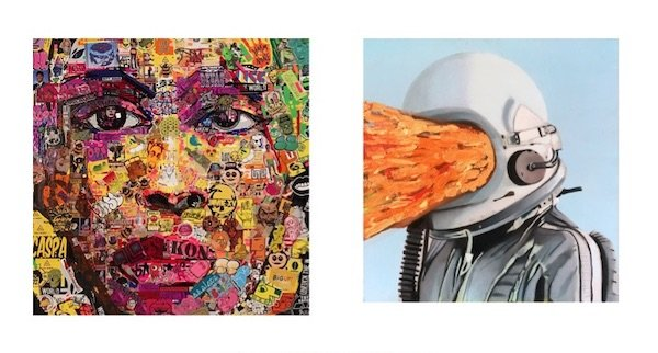 The Fridge Gallery Hosts an Artist Talk with Nick Zimbro