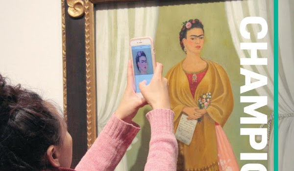 Winter Programs at the National Museum of Women in the Arts
