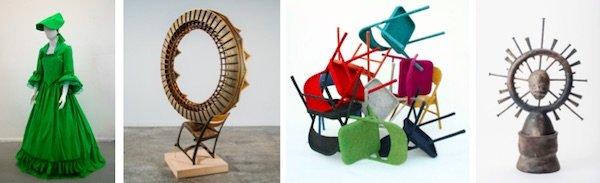 Renwick Gallery Presents Disrupting Craft: Renwick Invitational 2018 Group Exhibition