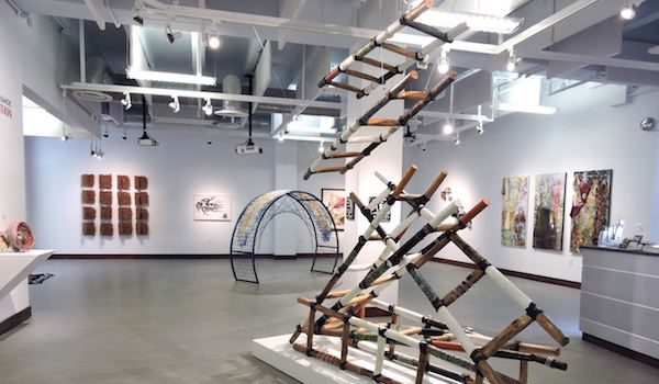Brentwood Arts Exchange and the Washington Sculptors Group Call for Entries: Sculpture Now 2019
