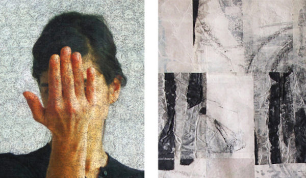 Stamp Gallery Hosts Artist Talk: In Conversation with Sepideh Salehi