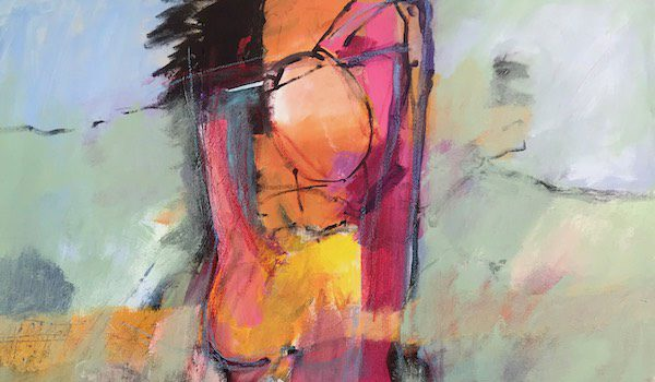 Foundry Gallery Presents Patsy Fleming The Eleventh Woman