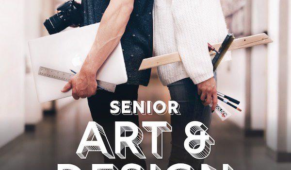 George Mason University's School of Art Presents Fall 2018 Graduating Class Exhibition
