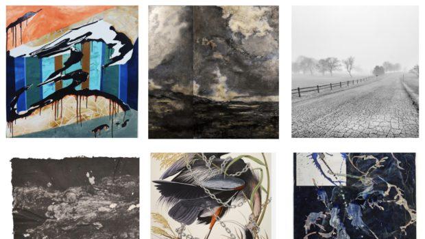 Georgetown Galleries Winter Art Walk
