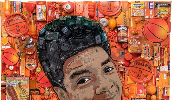 Touchstone Gallery Presents Communities In Schools Mosaic What We Are Made Of