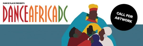 Dance Place Call for the 32nd Annual DanceAfrica, DC Festival