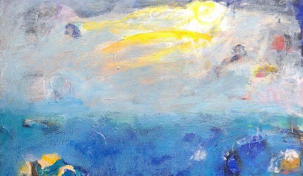 Foundry Gallery Presents Hester Ohbi Through Blues