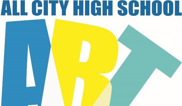 The Gallery at Convergence Presents The Alexandria All City High School Art Exhibition