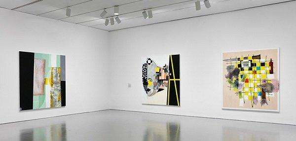Hirshhorn Museum Presents Charline von Heyl Snake Eyes