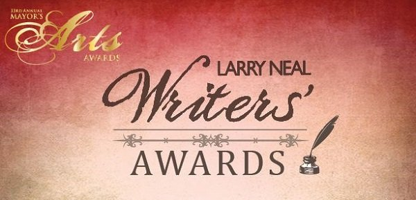 Call for Nominations: The Larry Neal Writers' Award