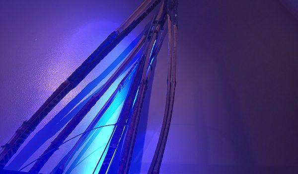 Schlesinger Center's Forum Gallery Presents NOMAD: The Art of Alonzo Davis