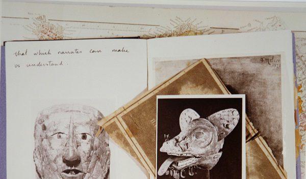 The OAS AMA | Art Museum of the Americas and the CINTAS Foundation Present A Gaze through the CINTAS Fellowship Program: a Selection of Works from the CINTAS Foundation and the Art Museum of the Americas Collections
