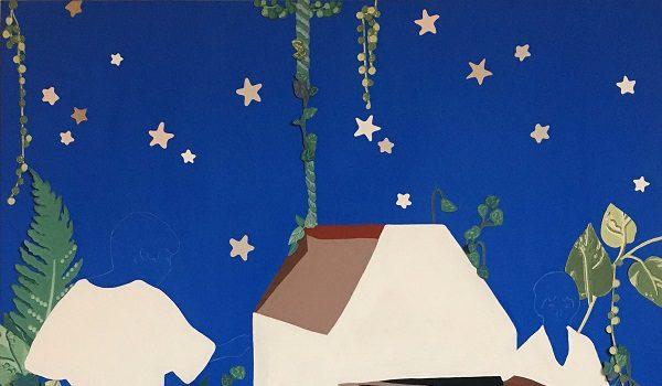 Latela Curatorial Presents Mills Brown Interiors