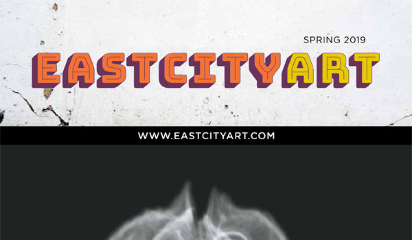 East City Art Spring-Summer Periodical