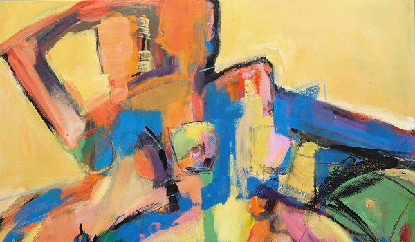 The Art League Presents Ann Pickett The Exuberance of Life
