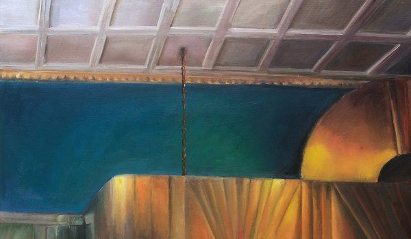 Montpelier Arts Center Presents Jill Tanenbaum and Cathy Abramson Urban Living
