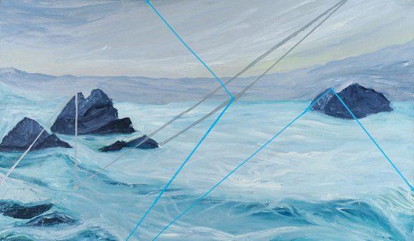 Wohlfarth Galleries Presents Angela White Convergence