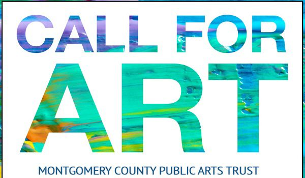 Montgomery County Public Arts Trust Seeks Contemporary Works on Paper
