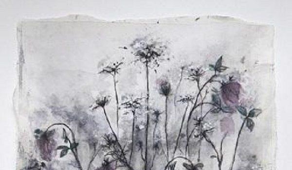 Morton Fine Art Presents Julia Mae Bancroft Through Glass Lace